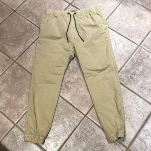 American Eagle Extreme Flex Men's Khaki Pants